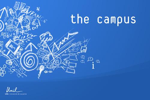 The Campus...